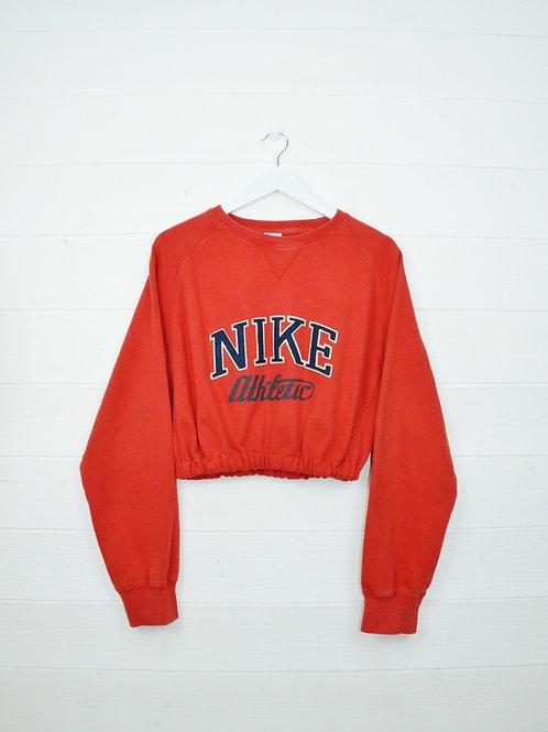 Reworked Crop Sweatshirt Nike Vintage - M/L/TU