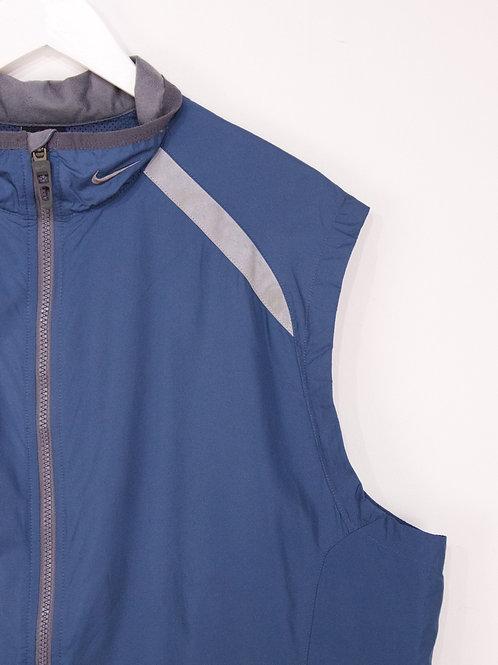 Veste Nike Sans Manche Oversize Swoosh Col - XL