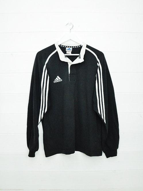 Polo Adidas long sleeves - M