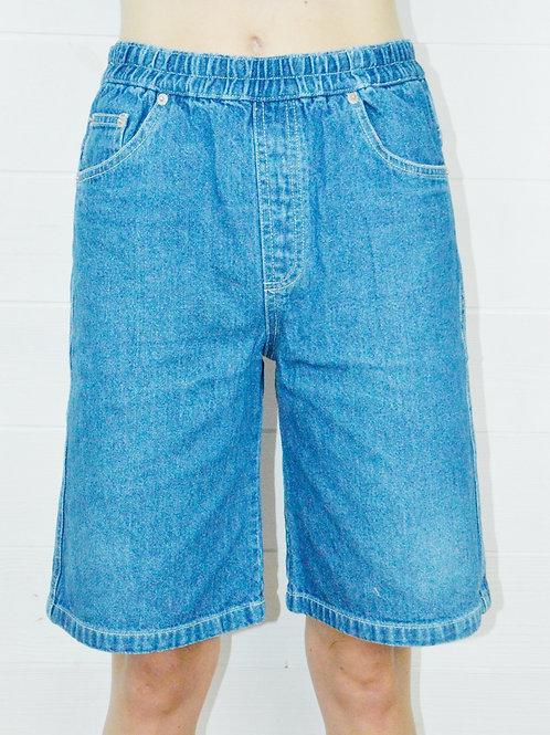 Short en jean - S