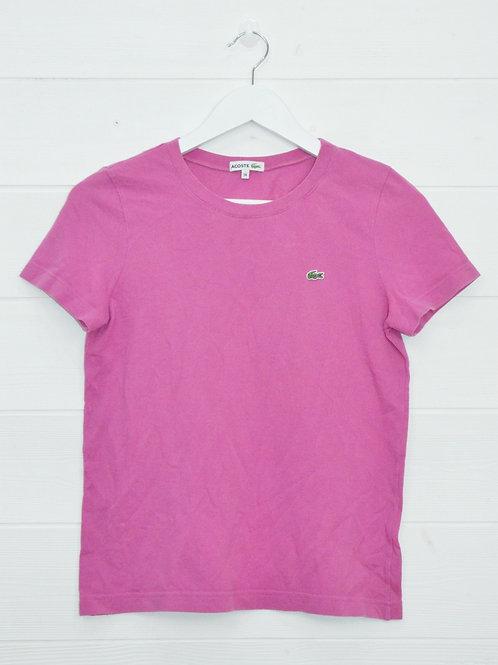 T-shirt Lacoste - XS