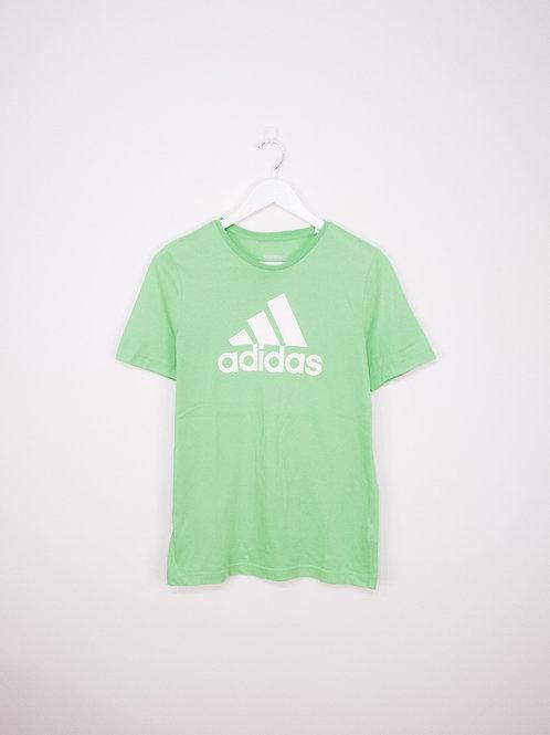 T-Shirt Adidas Vert Pomme - S