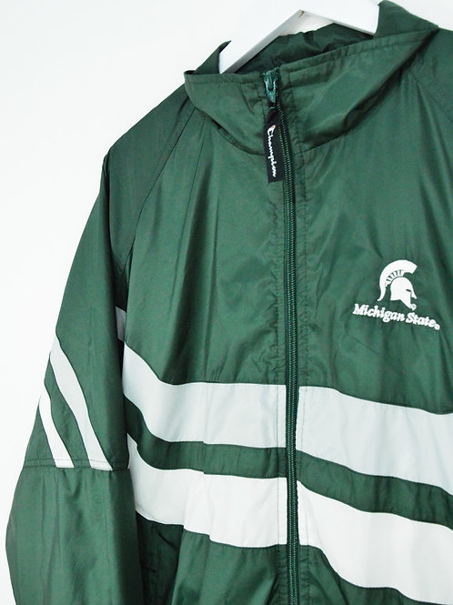 Veste Champion Michigan State Spartans Vintage - XL