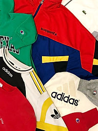 True vintage clothing