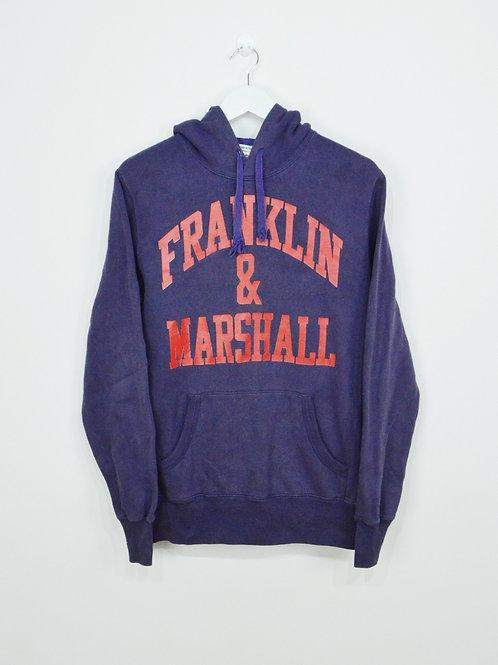 Hoodie Franklin & Marshall - M
