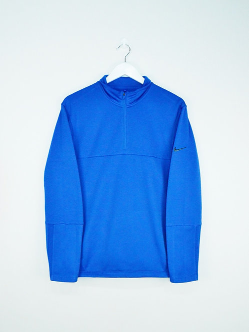 Sweat d'entrainement Nike Therma-Fit 1/4 Zip - S