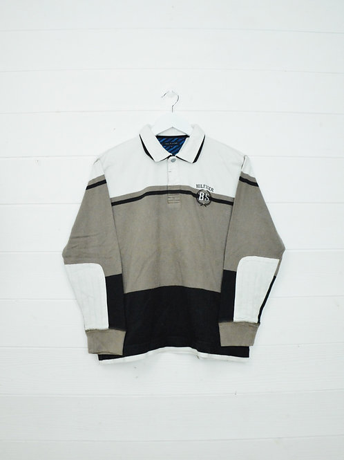 Polo Tommy Hilfiger long sleeves - S