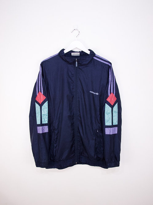 Veste Adidas 90's Bleue Marine - L