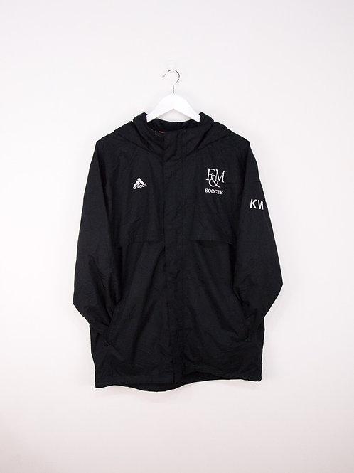 Veste Coupe-Vent Adidas Scorch F&M Soccer Climaproof - L