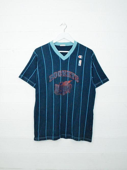 T-shirt Champion Rockets NBA - XS