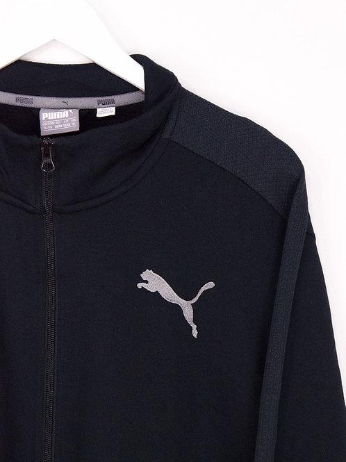Sweat à zip Puma Oversize Noir - XL