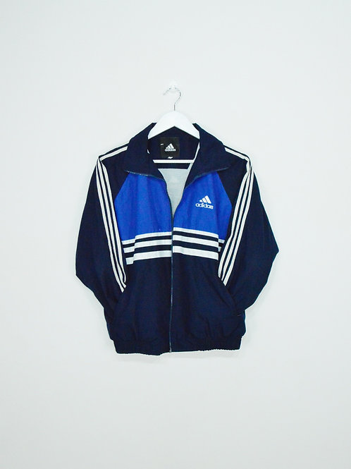 Veste Adidas Bleue - XS
