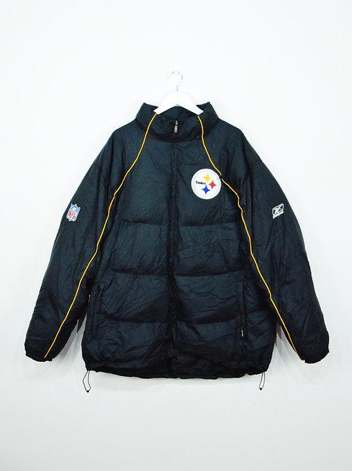 Doudoune Reebok NFL Steelers - XXL