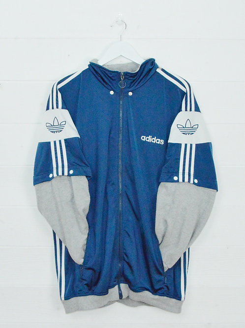 Tracktop Adidas - L