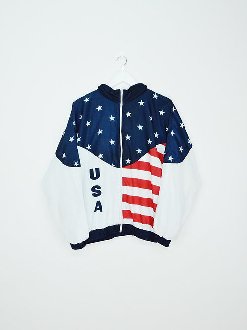Veste vintage USA - M/L