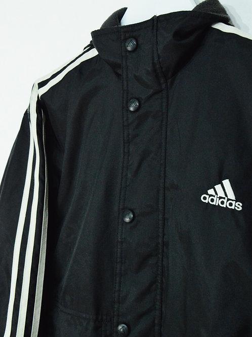 Veste Rembourrée Adidas Noire - XS (femme) / M (ado)