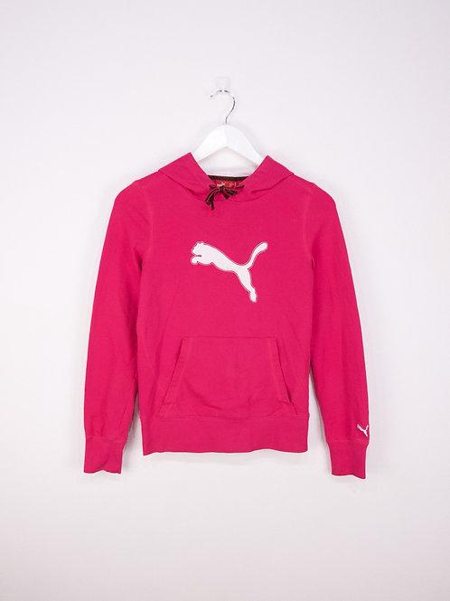 Hoodie Puma Rose - XS