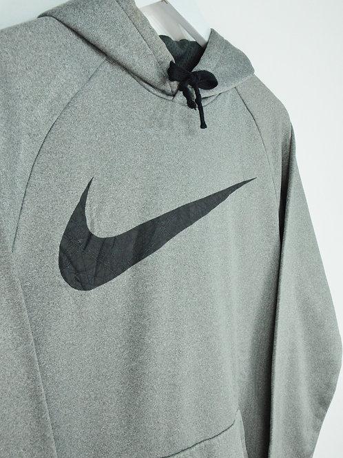 Hoodie Nike Gros Swoosh - M