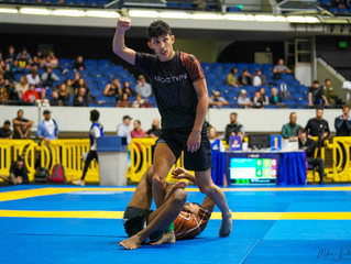 World NoGi Championships