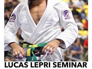 Lepri Seminar