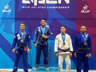 Congrats to Felipe