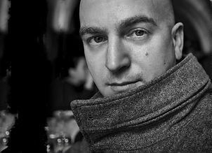 Izzy Gliksberg composer Picture