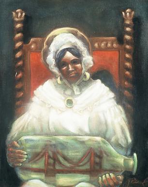 Mary Pleasance