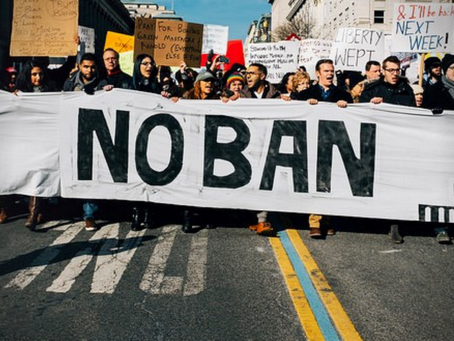 Bergman's vote against the 'No Ban Act' perpetuates xenophobia