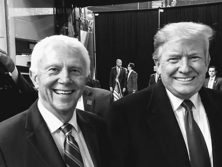 Dana Ferguson: 'Rep. Bergman's letter of support for Trump's deregulations is reckless'