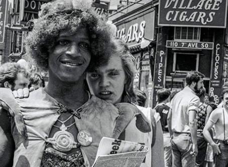 'Darling, I want my gay rights now!' - Remembering Black Trans Pride leader, Marsha P. Johnson