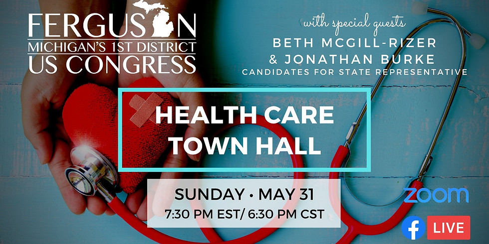 Healthcare Town Hall