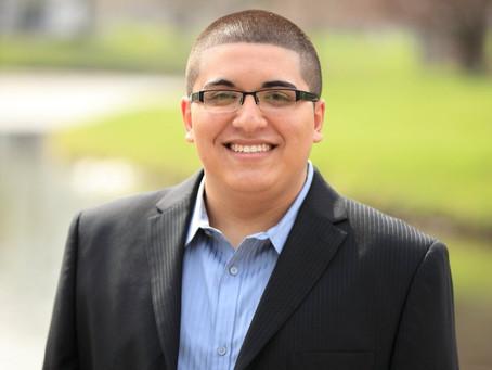 State Rep. Garza Endorses Ferguson for Congress
