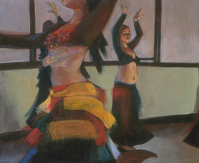 The Belly Dancers