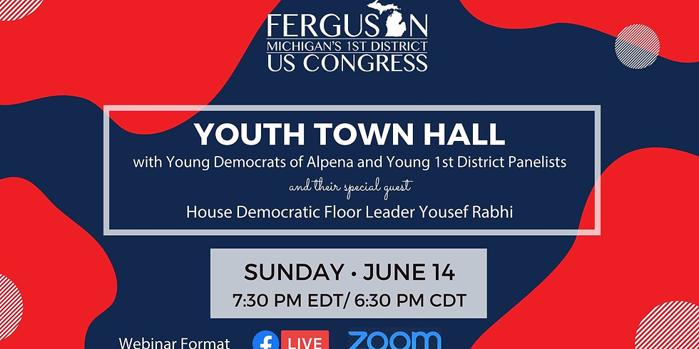 Youth Town hall