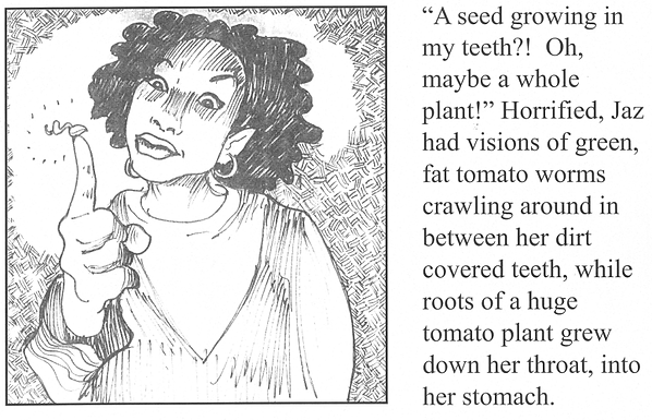 The Tomato Story