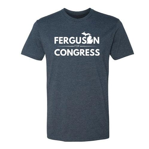 Ferguson Tee