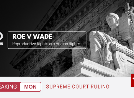 Ferguson commends SCOTUS ruling in favor of reproductive rights