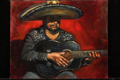 Latin Guitar