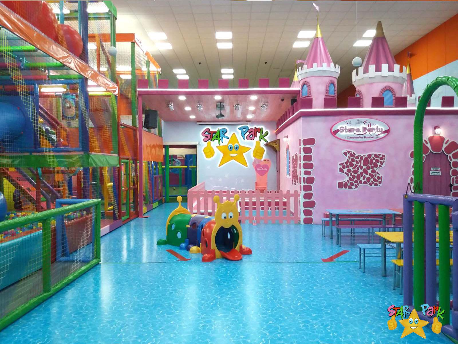 Star Party_Star Park
