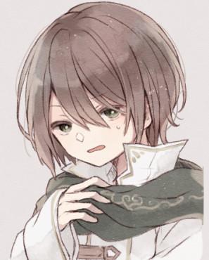 お好み男子(生意気)