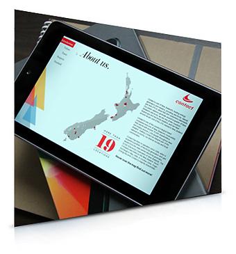 eLearning, nutshell, instructional designer sydney, interactive design