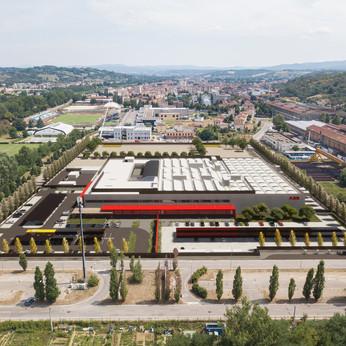 Sistemi di ricarica per veicoli elettrici? Tutto made in Italy!