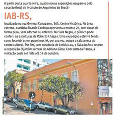 Jornal do Comércio 12.09.2016