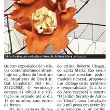 Jornal Metro Porto Alegre 14.09.2016