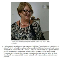Jornal O Sul - Agenda 11.09.2016