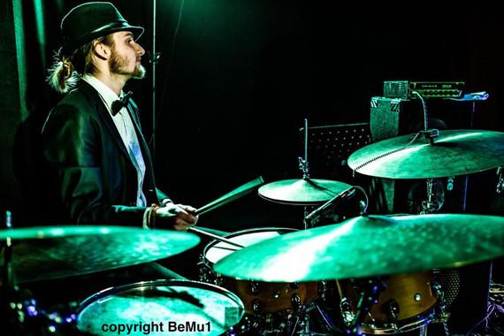 Laurenz on drums.jpeg
