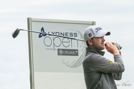 Lyoness Open 2017 Golf