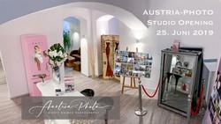 Studio Opening