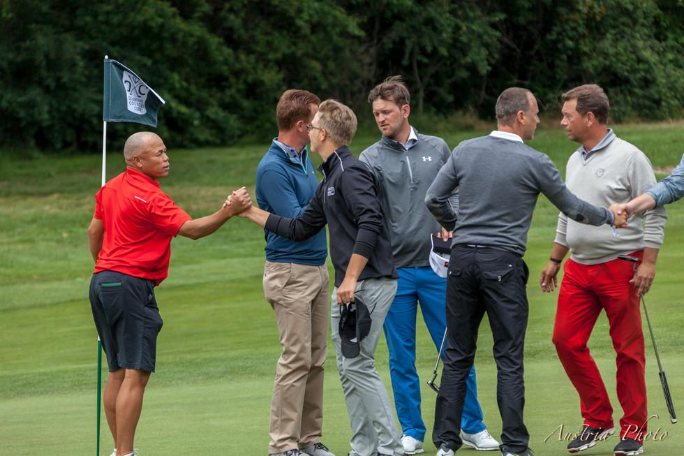 Lyoness Open 2017 Golf