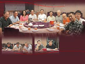 2016第一屆第二次理監事聯席會議
